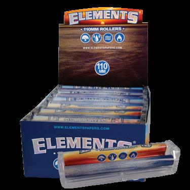 Elements Rolling Machines