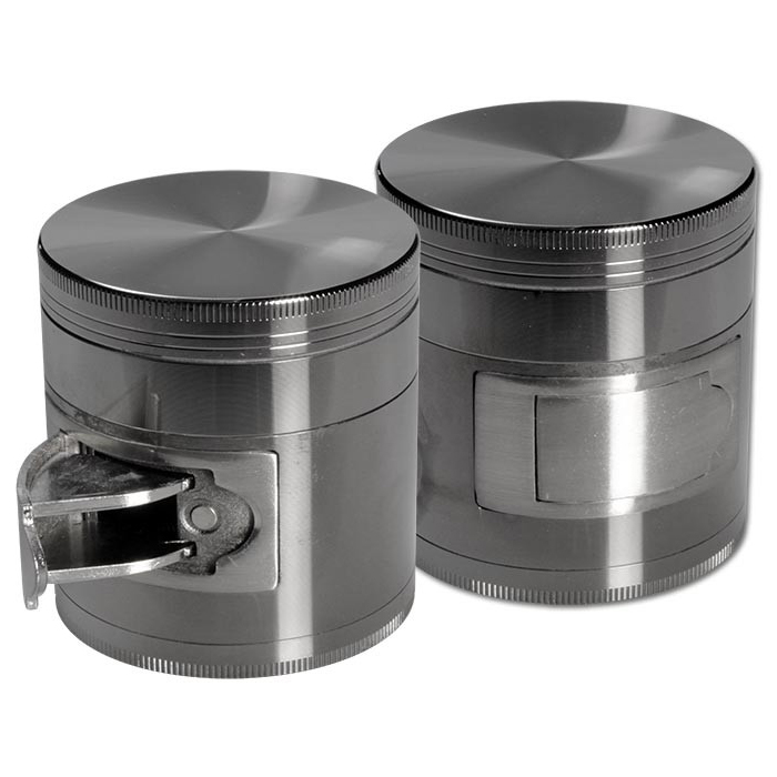 Grinder 4pc Ejection Chamber