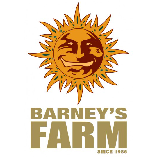Barney's Farm Seed Company