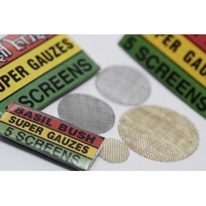 Pipe Screens/Gauzes