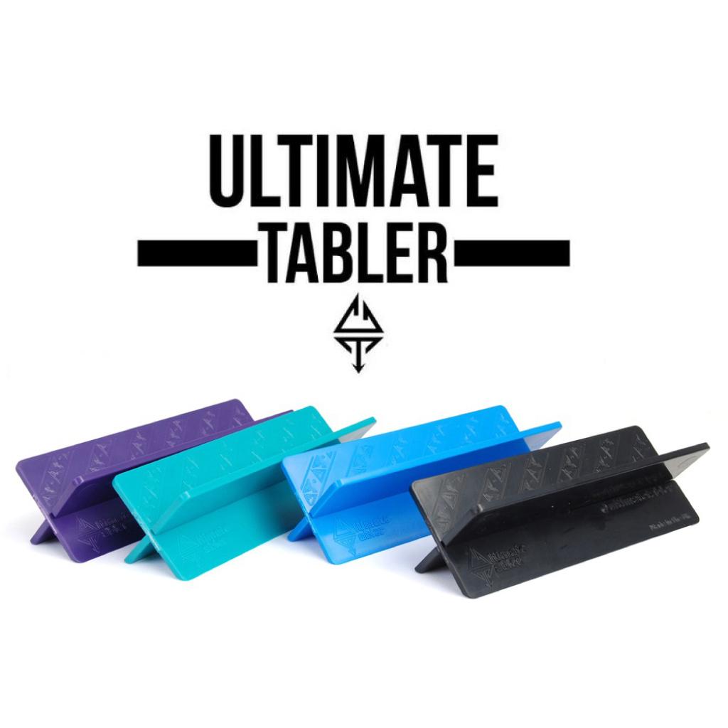 Ultimate Tabler