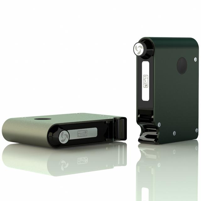 Chewy 2.0 - Portable Electric Grinder