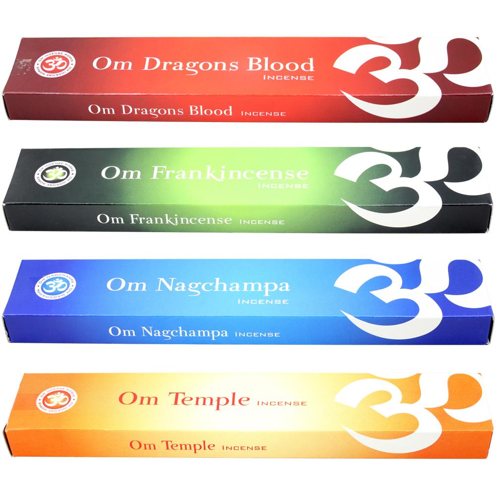 Om Incense Works