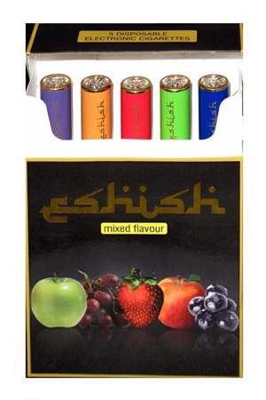 E-Shisha