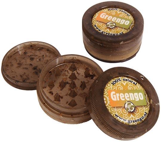 Greengo - Acryl ECO Grinder