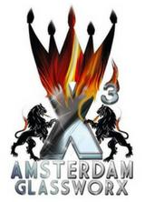 Amsterdam Glassworx Dabbing Tools