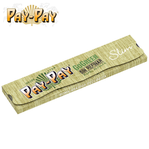 Pay-Pay Papers