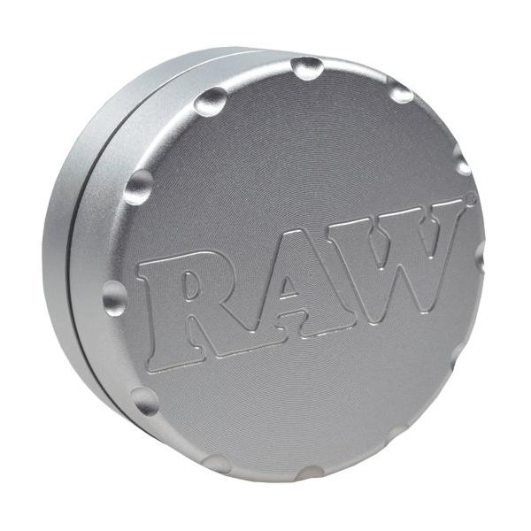 Raw Grinders