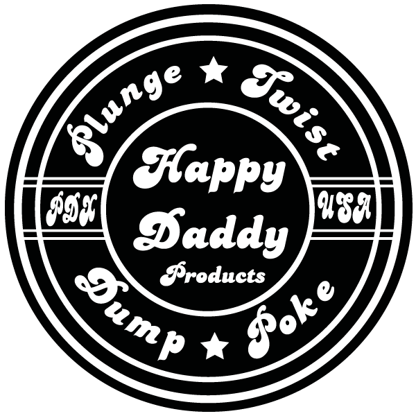 Happy Daddy Pipe Tools