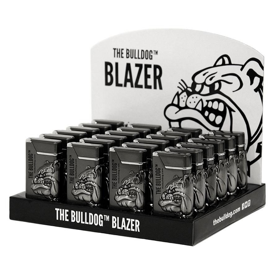 Bulldog Blazer Turbo Flame Lighter