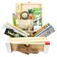 Up In Smoke's Gift Kits - £25 Box Kit