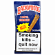 Backwoods Cigars - Blue (5 Pack)