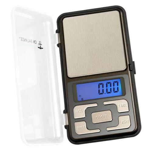 On Balance DY-100 Digital Pocket Scale