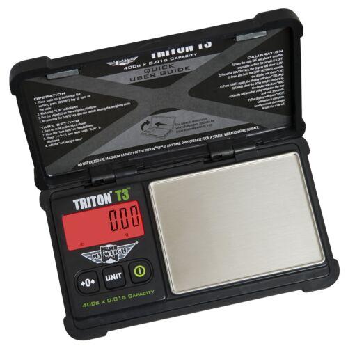 My Weigh Triton T3 Digital Scale